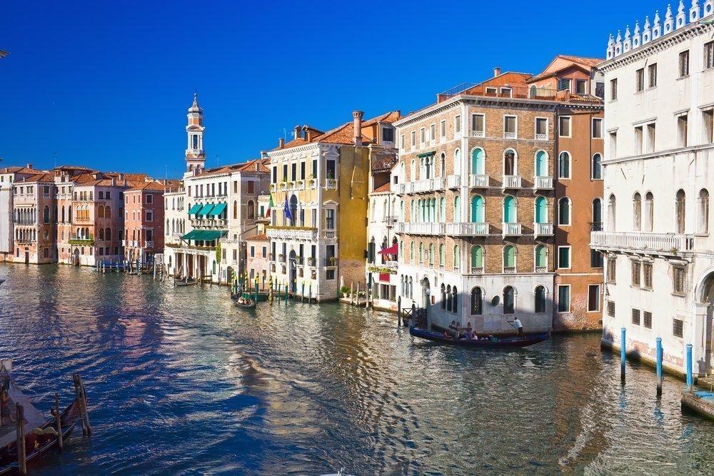 Недвижимость элитная в италии