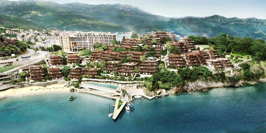 Стивен Сигал стал хозяином жилья в престижном районе Черногории | Фотография 2 | ee24