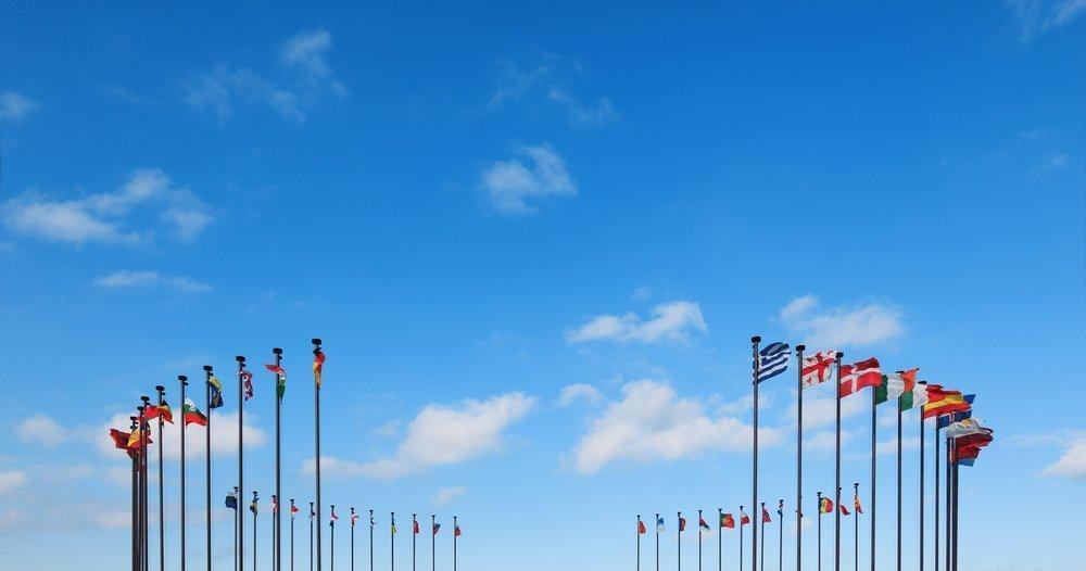 Рейтинг европейских стран по росту