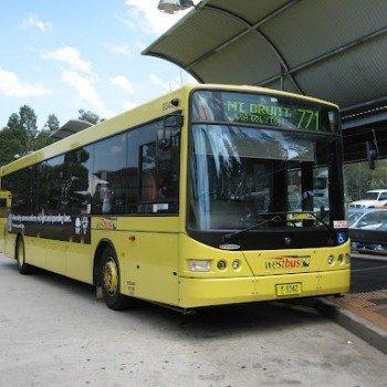 Автобусные туры – детский отдых в Финляндии