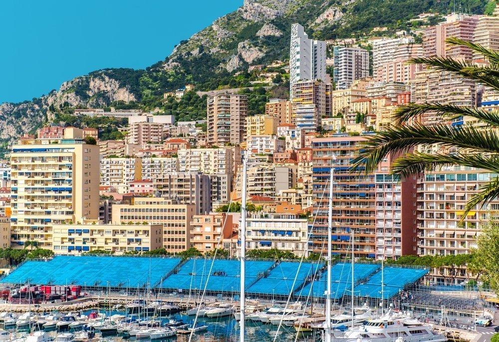 Недвижимость в Монако: как купить кусочек средиземноморского рая | Фотография 2 | ee24