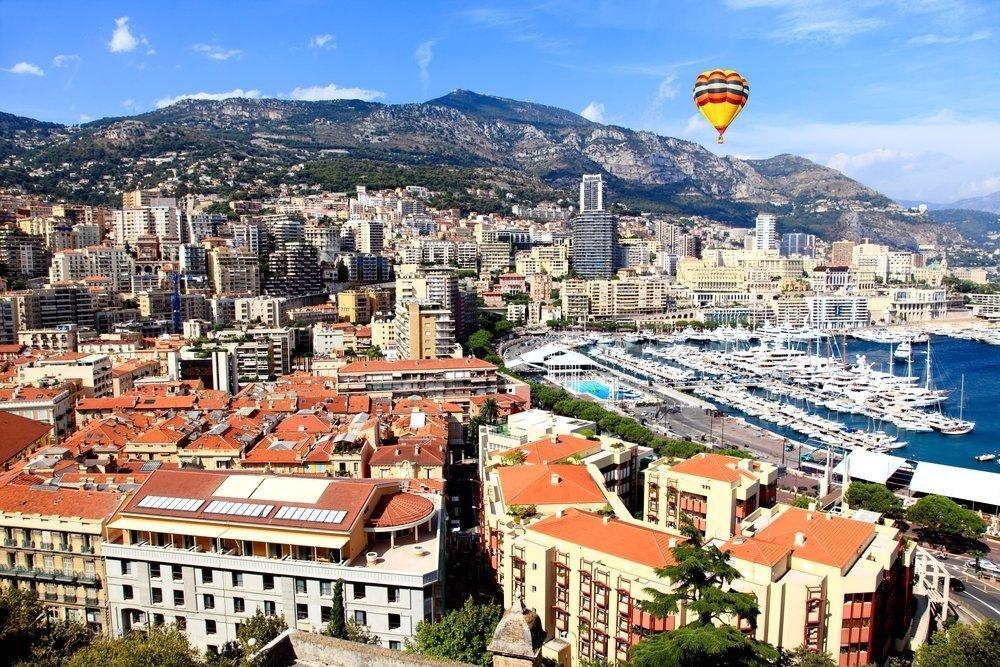 Недвижимость в Монако: как купить кусочек средиземноморского рая | Фотография 8 | ee24