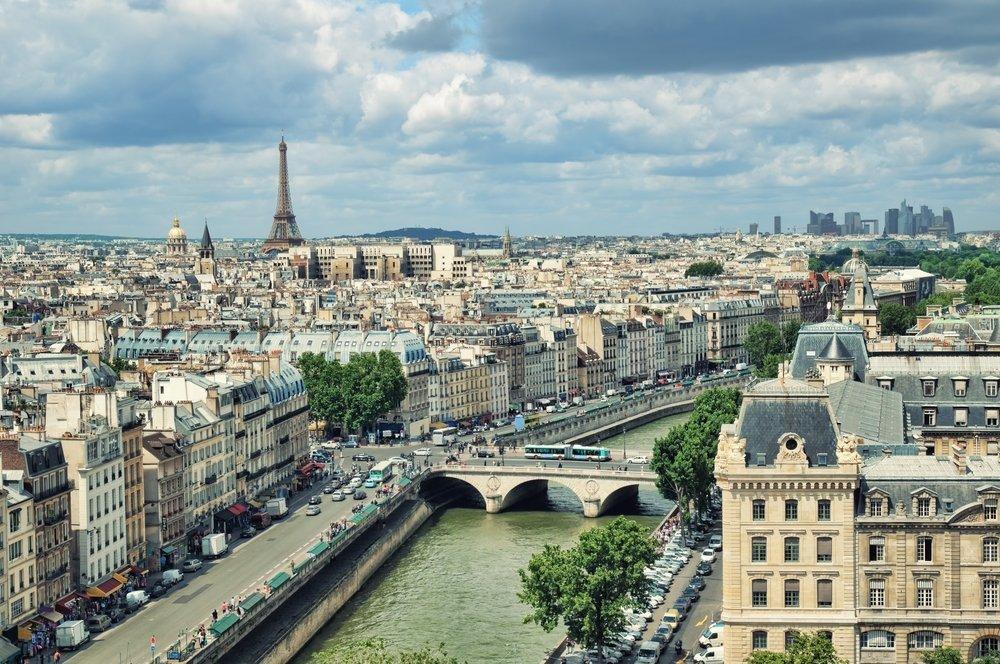 Цены на недвижимость во Франции: Париж, Марсель и Лазурный берег стали доступнее - EE24