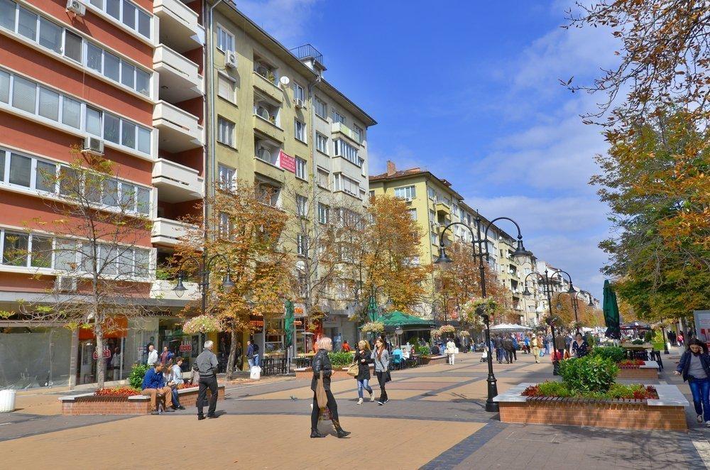 Недвижимость в горах в Болгарии - купить недвижимость