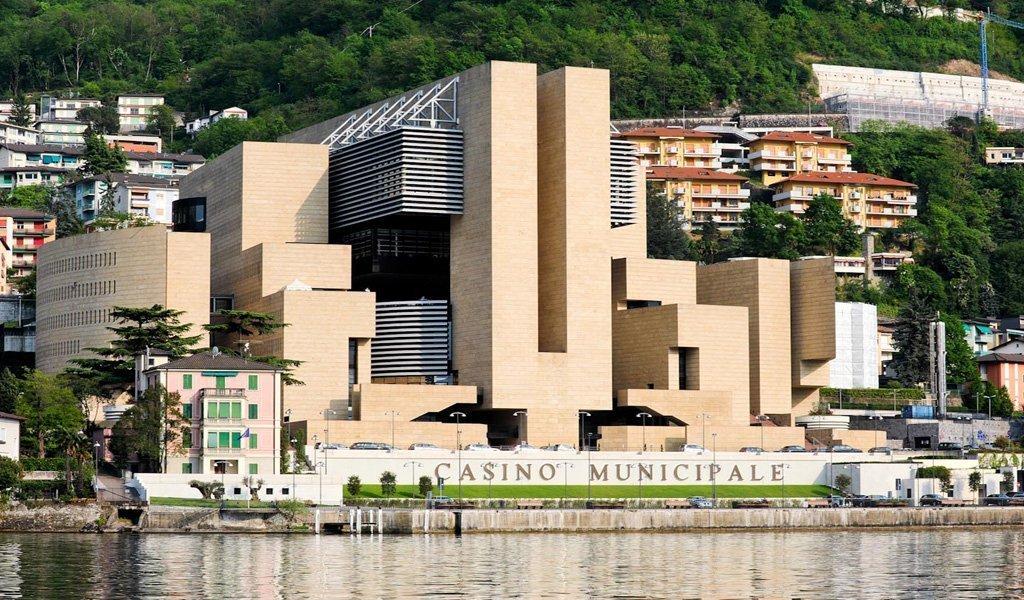 Campione d italia casino