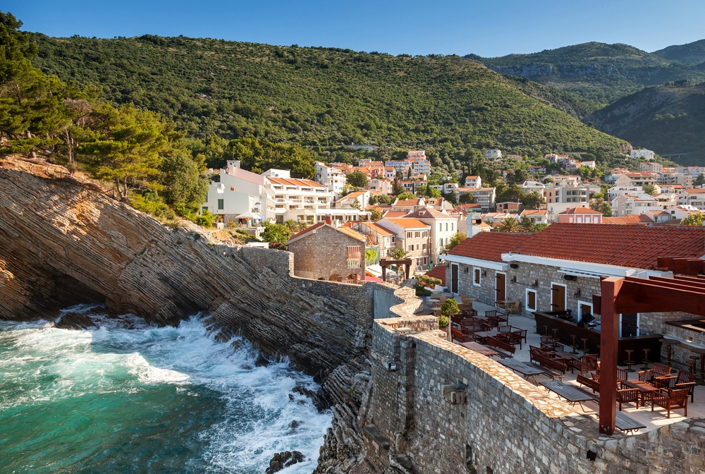 Купить недвижимость черногория будва