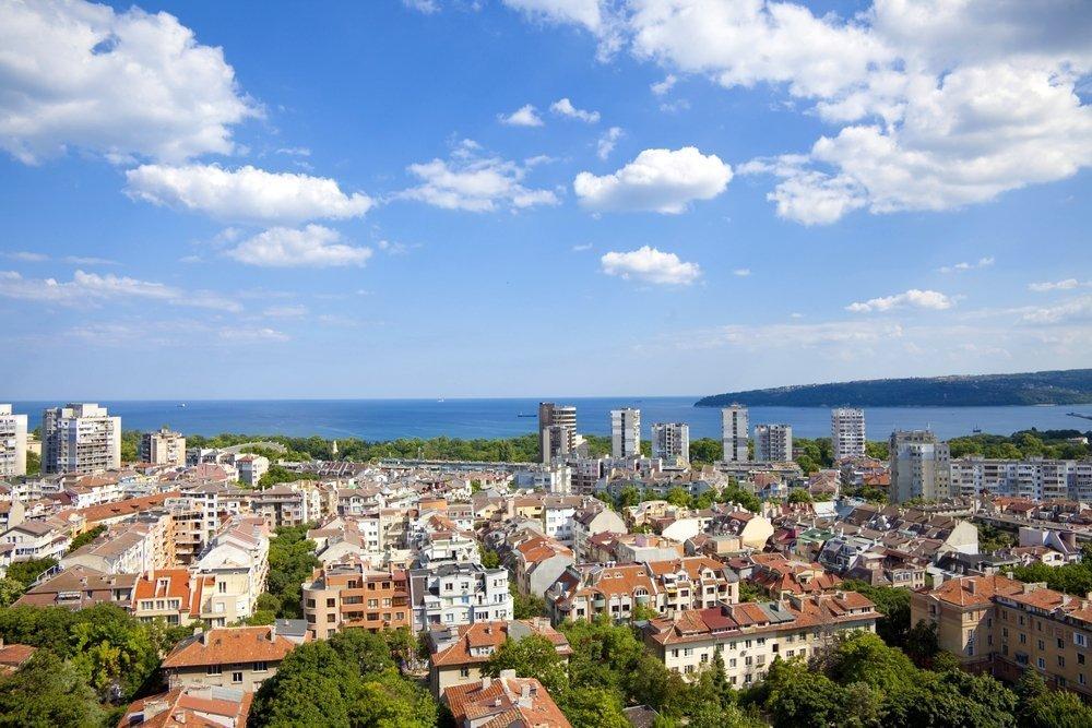 Недвижимость в Болгарии: купить квартиры и дома