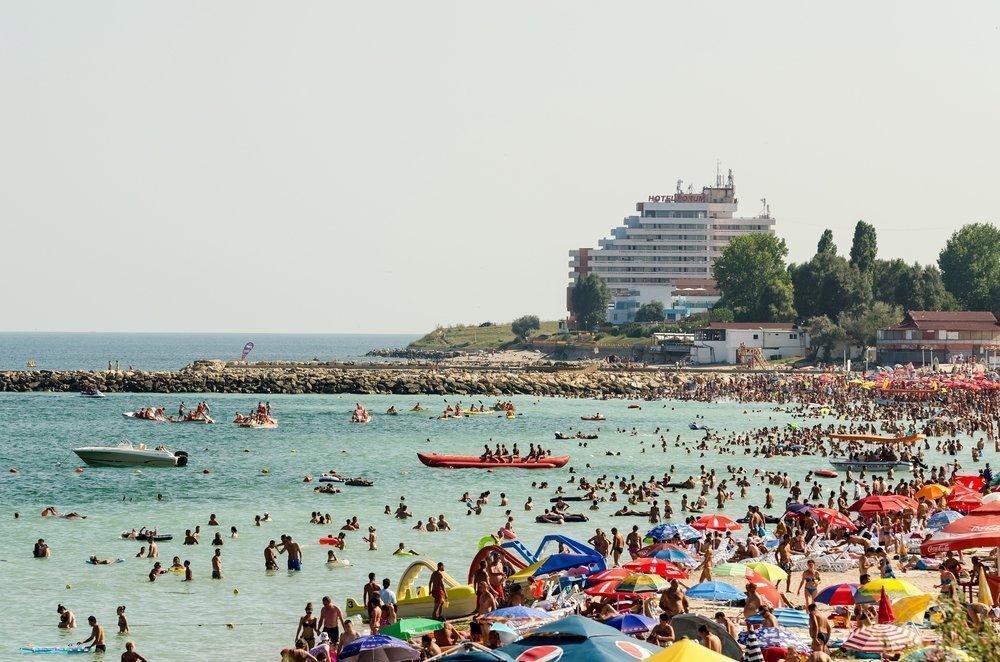 Купить квартиру в Болгарии в Поморие