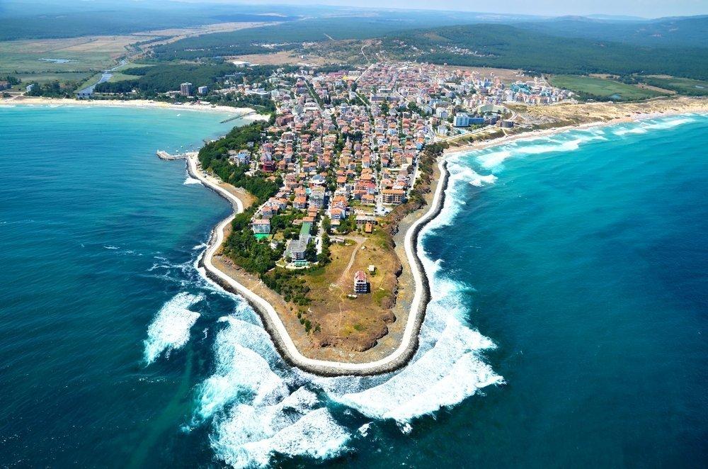 сколько стоит квартира у моря в испании