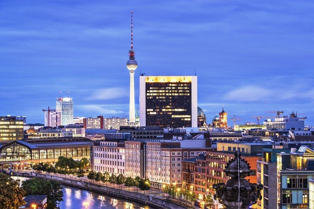 Продажа квартир в Берлине от Anevix Union GmbH