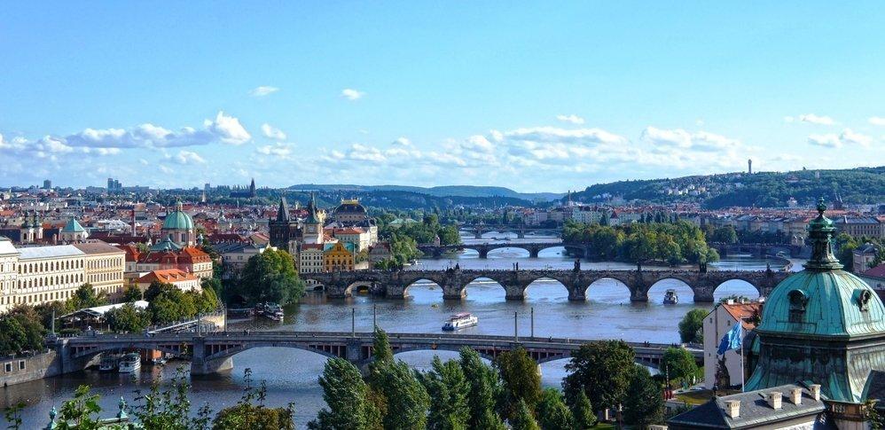 Иммиграция в чехию эмиграция в чехию компания abrupt