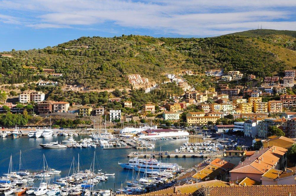 Porto Santo Stefano Italy  city images : Насколько сложно иностранцам купить ...