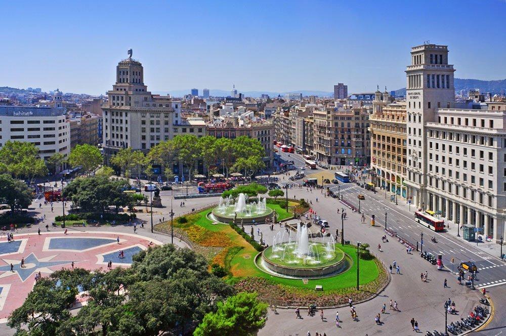 Барселона дешевое жилье недвижимость на родосе купить