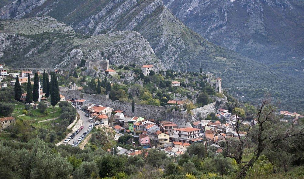 Квартира в будве черногория купить