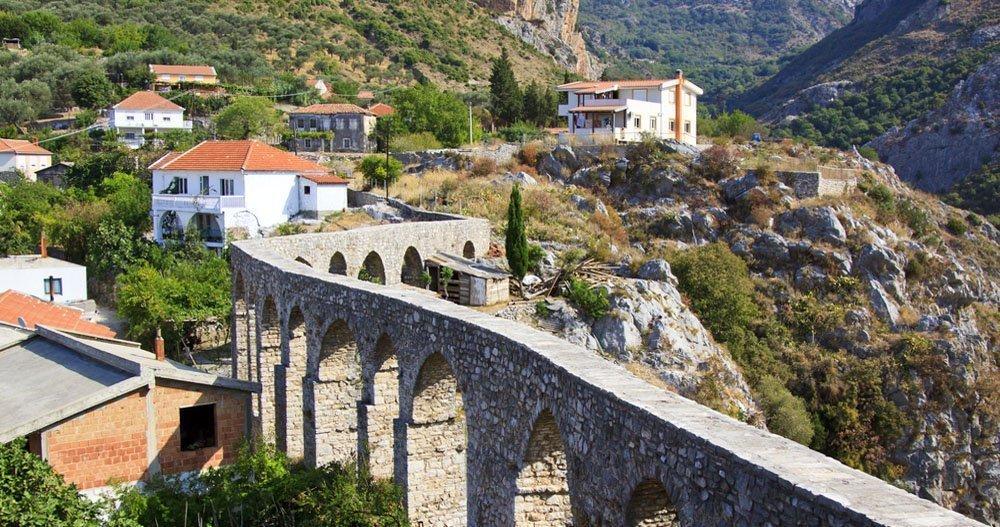 Черногория купить квартиру подгорица