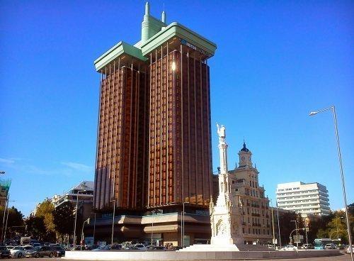Страшнее некуда. Самые некрасивые здания Испании | Фотография 10 | ee24