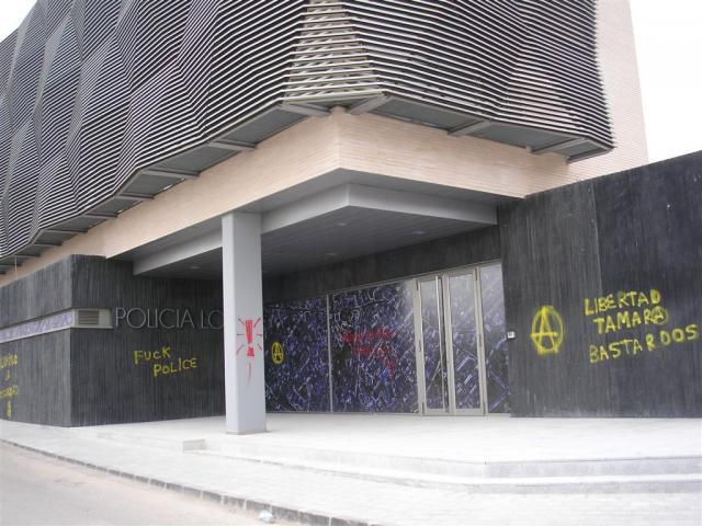 Страшнее некуда. Самые некрасивые здания Испании | Фотография 13 | ee24