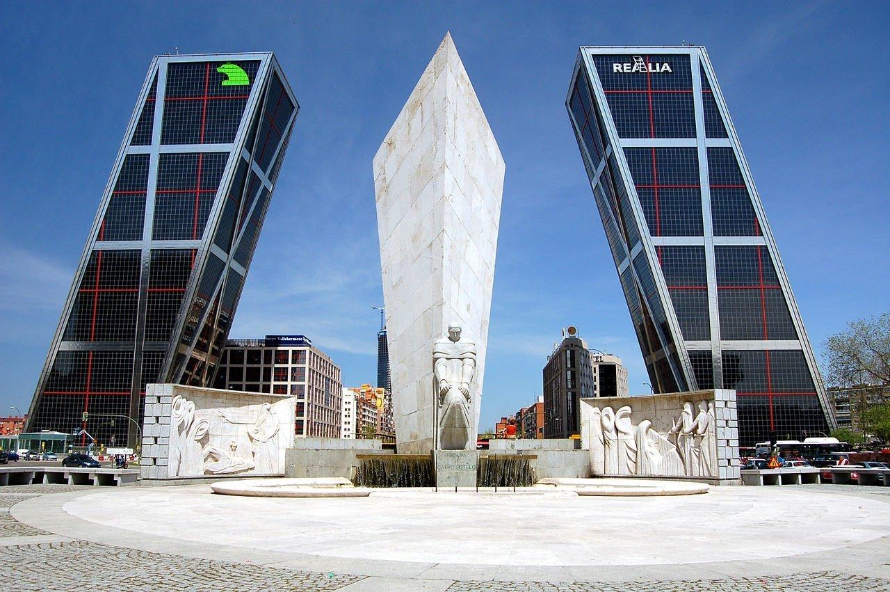 Страшнее некуда. Самые некрасивые здания Испании | Фотография 4 | ee24