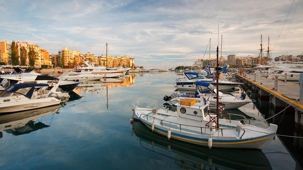 Квартиры в греции крит купить