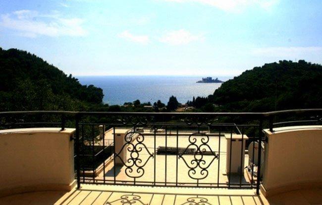 Купить жилье в черногории на берегу моря недорого