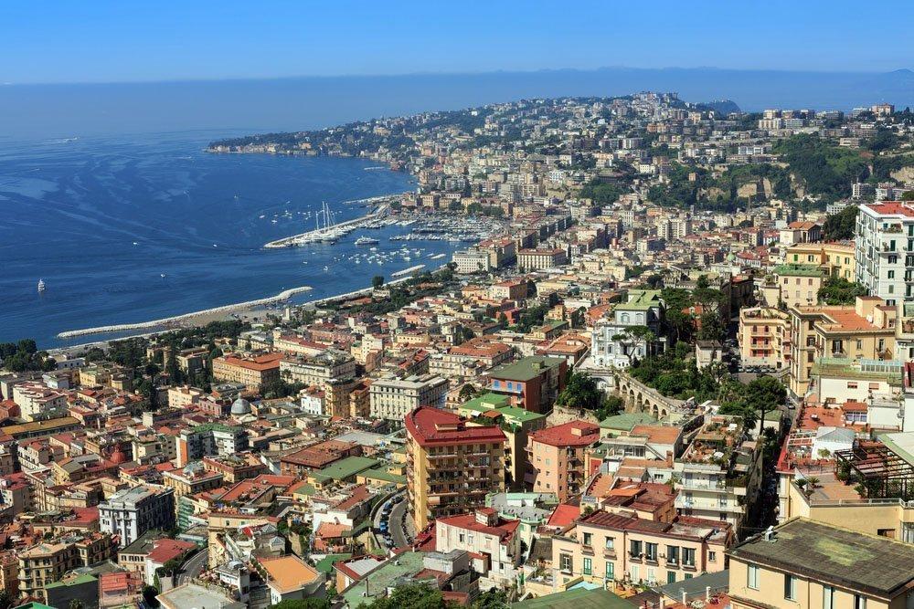 Италия купить дом за 1 евро