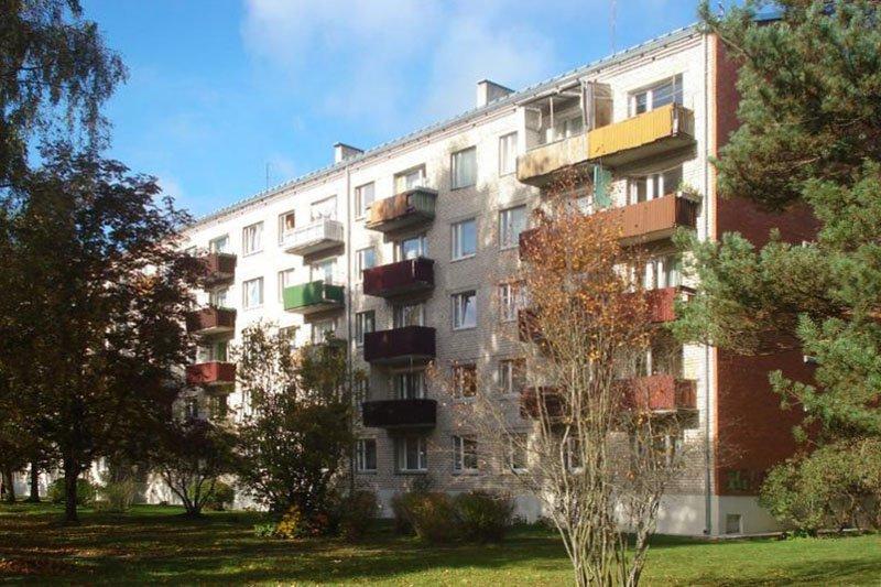 Квартиры  в европе