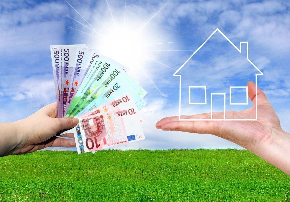 Покупка недвижимости в испании что дает