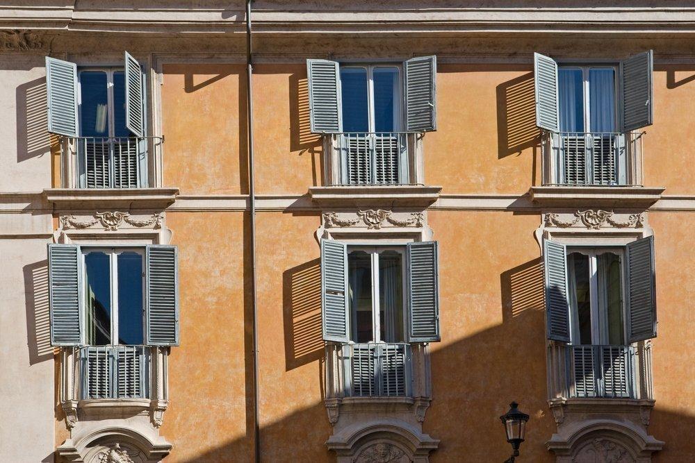 Аренда жилья в италии гарда