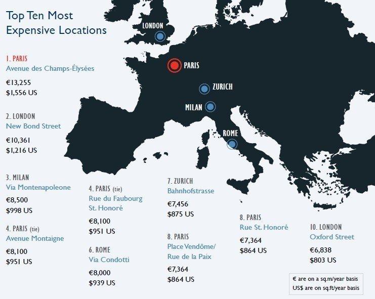 Европа 2015: сделать акцент на офисы, отели и студенческое жилье | Фотография 1 | ee24