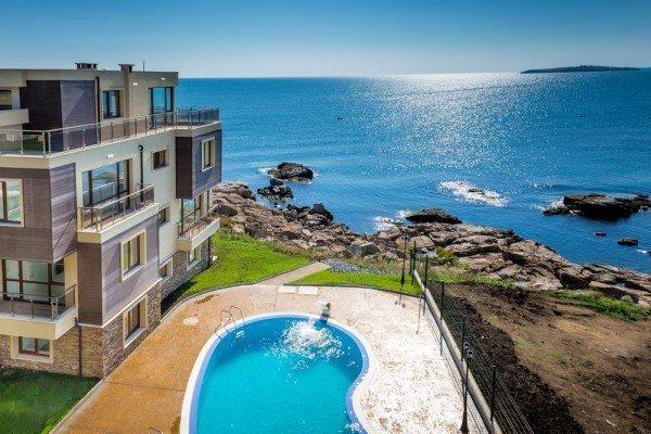 Продам дом у моря испания