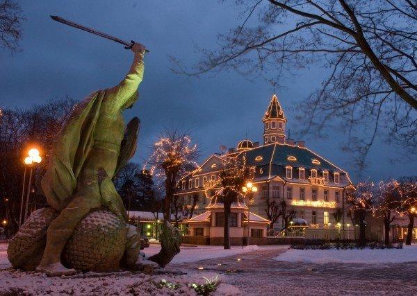 Пока доступное жилье в Европе: спасаем сбережения во время падения рубля | Фотография 2