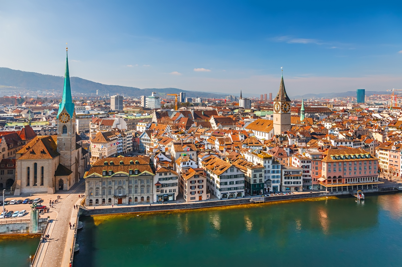 Лучшие города Европы для инвестиций в недвижимость – 2015 | Фотография 9