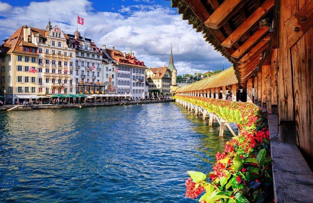 Самые дорогие и дешевые страны Европы по стоимости жизни | Фотография 1 | ee24