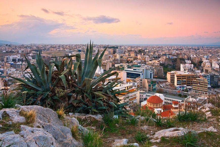 Квартиры в катерини греция