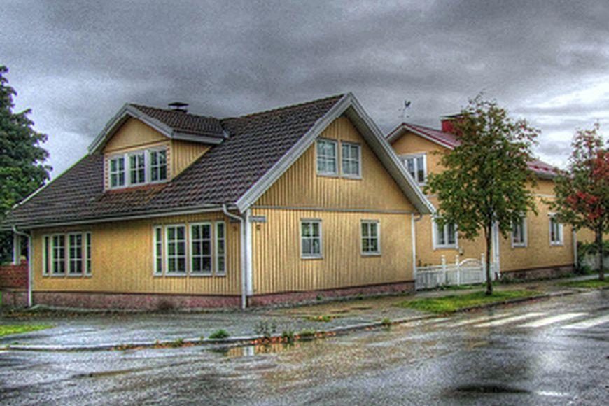 Коттеджи в финляндии купить отель калифорния аппартаменты салоу видео