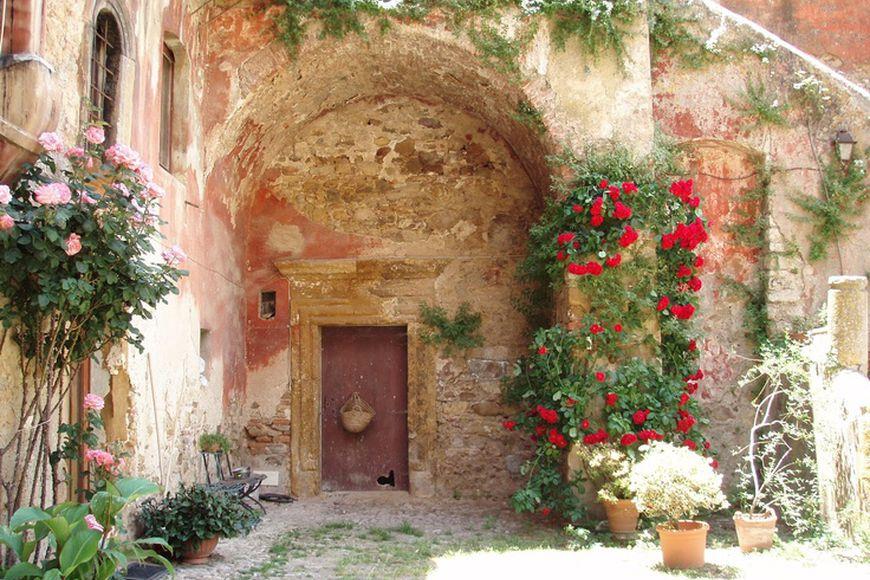 дом за 1 евро на сицилии