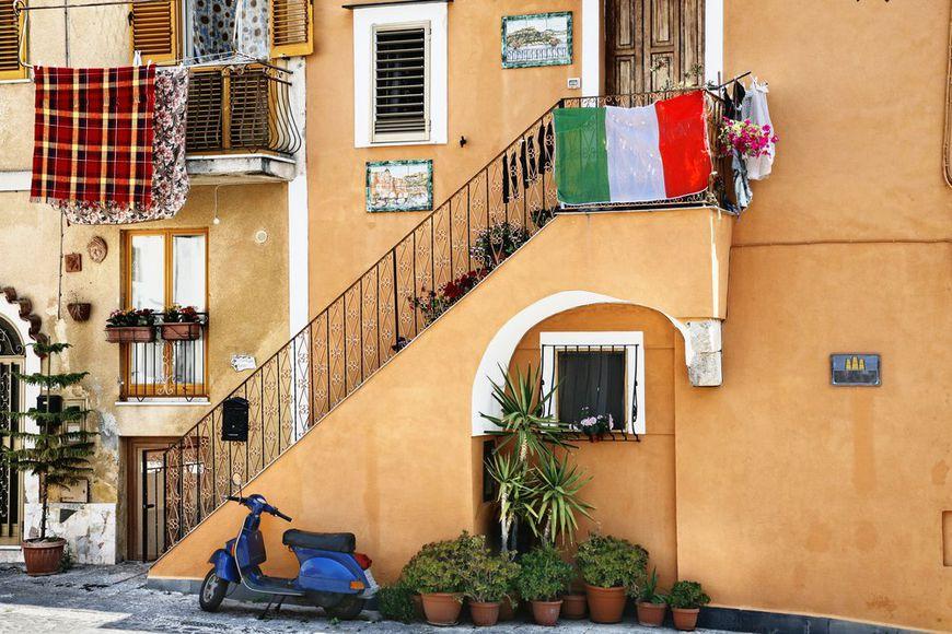 Покупка недвижимости в италии услуги