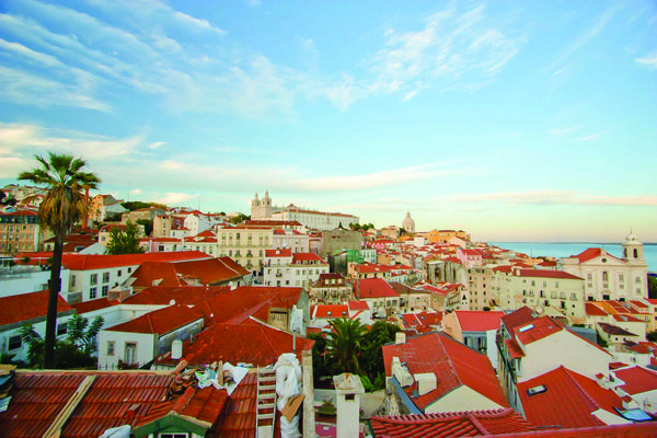 Португалия жилье дубай отдых