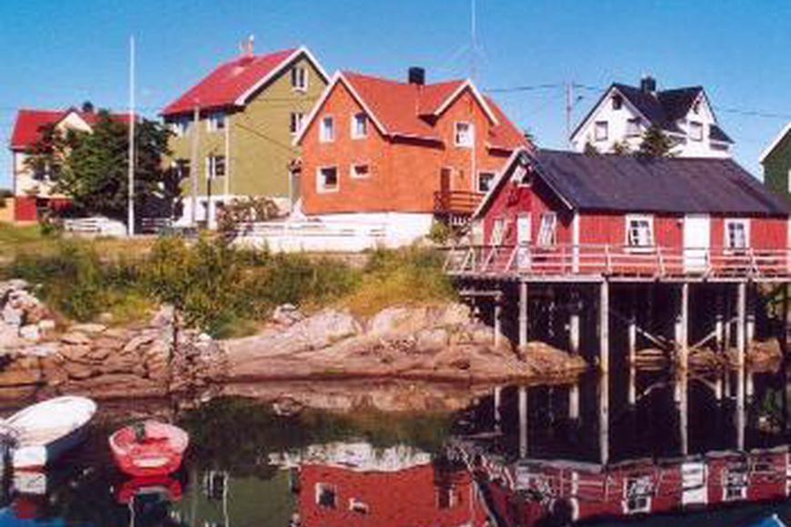 Жилье в норвегии технический паспорт на квартиру оаэ