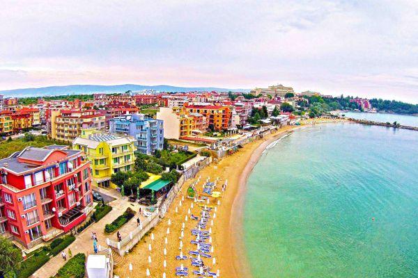 Квартиры у моря в Болгарии Обзор, нюансы, полезные советы