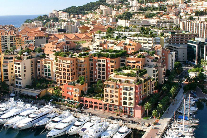 Жилье в монако дубай салоу недвижимость