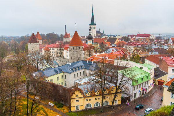 Купить квартиру в таллине эстония ахли дубай