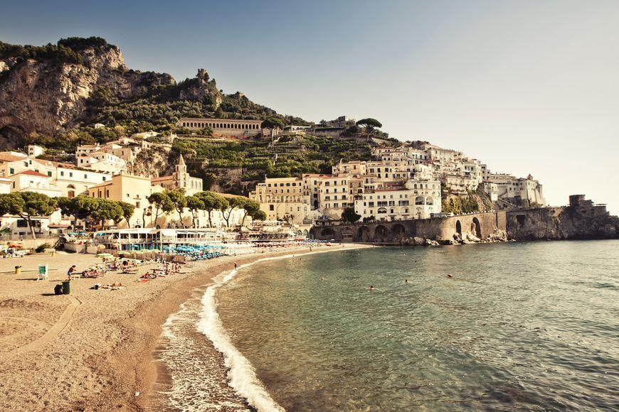 Недвижимость в италии падуя