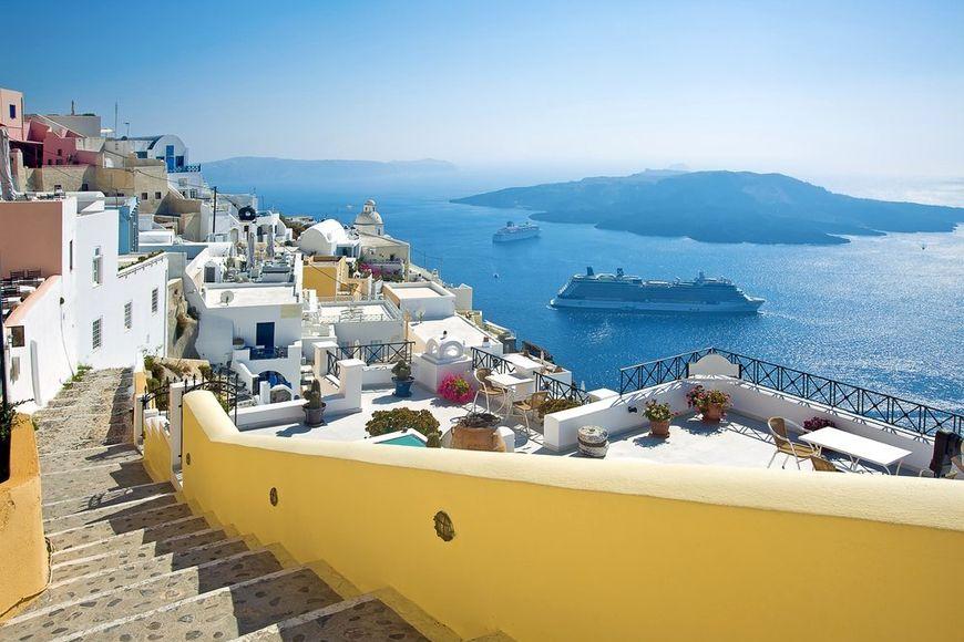 Аренда на месяц апартаментов в греции
