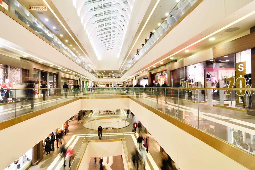Инвесторы вложили €20,7 млрд. в европейские торговые площади - EE24