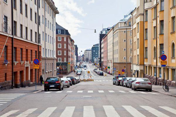цена на жилье в финляндии