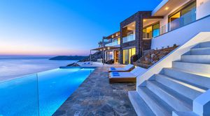 Your Greek Home by Athenseconomy