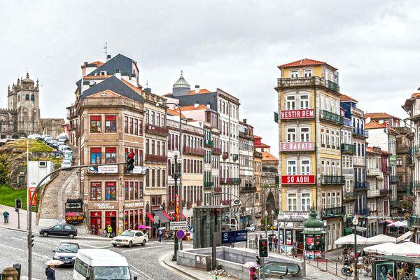 Недвижимость в португалии дубай купит квартиру