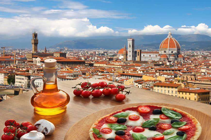 Недвижимость Италии - worldluxrealtycom