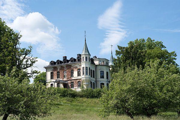 Швеция недвижимость цена купить квартиры в чикаго